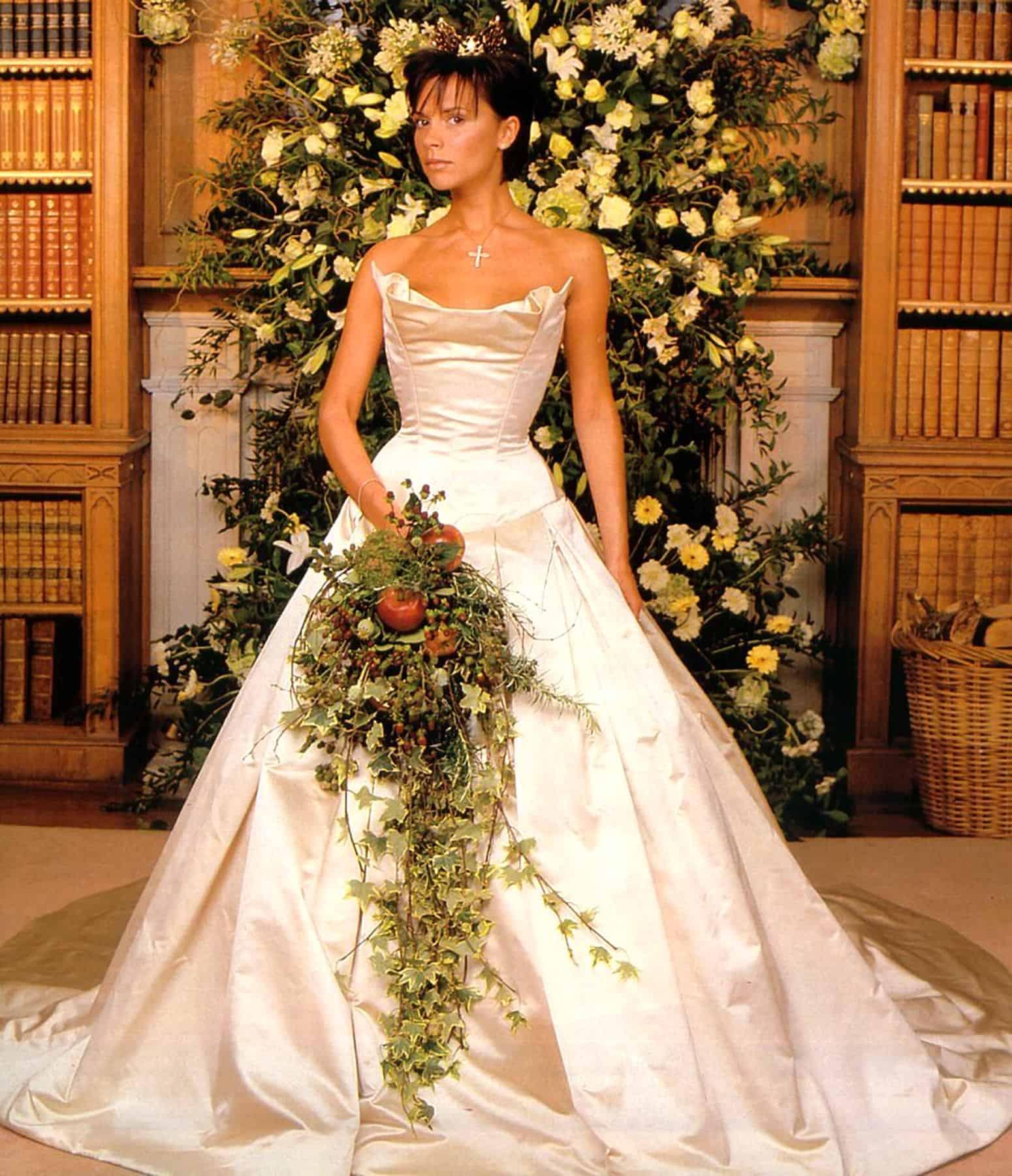 Schauspiel Brautkleider die Sie gesehen haben sollten - Seite 16