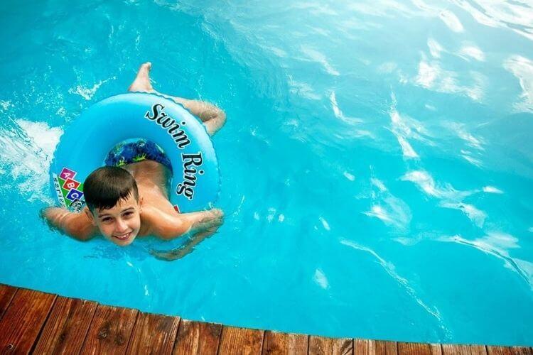 Nadar bien